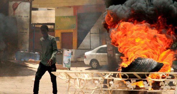Soudan : La contre-révolution lève la tête, le peuple résiste héroïquement
