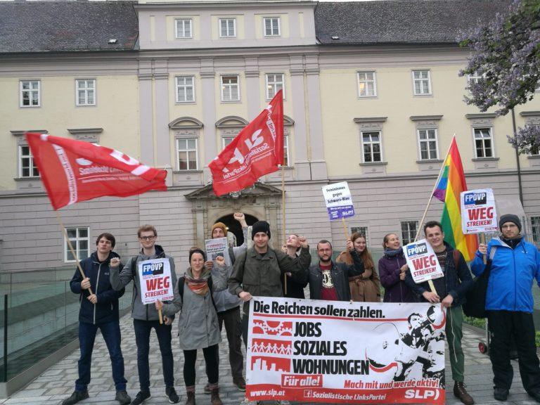 Progression de l'extrême droite en Europe : le désespoir n'entraîne pas de progrès social