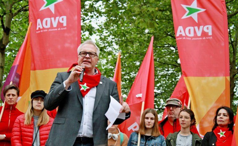 Succès électoral du PTB : 43 députés pour assister la riposte des travailleurs