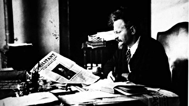 Trotsky : Qu'est-ce que le nazisme ?