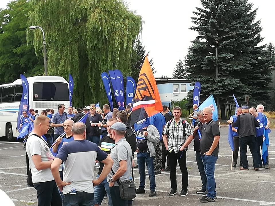 Pologne. Suspension de la décision d'arrêter le haut fourneau d'ArcelorMittal à Cracovie