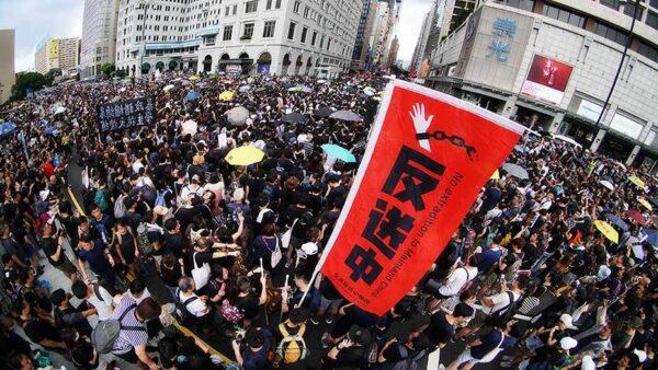 Hong Kong : Quelle voie le mouvement de masse doit-il suivre ?