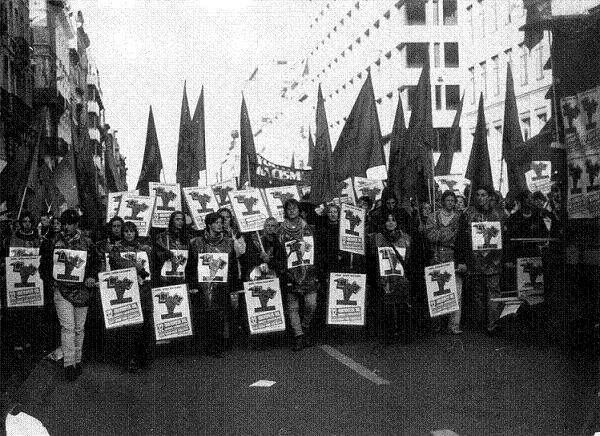 Retour sur le dimanche noir précédent et la riposte antifasciste qui a suivi