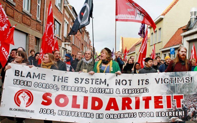 Le moment est venu de vous organiser contre l'extrême droite !