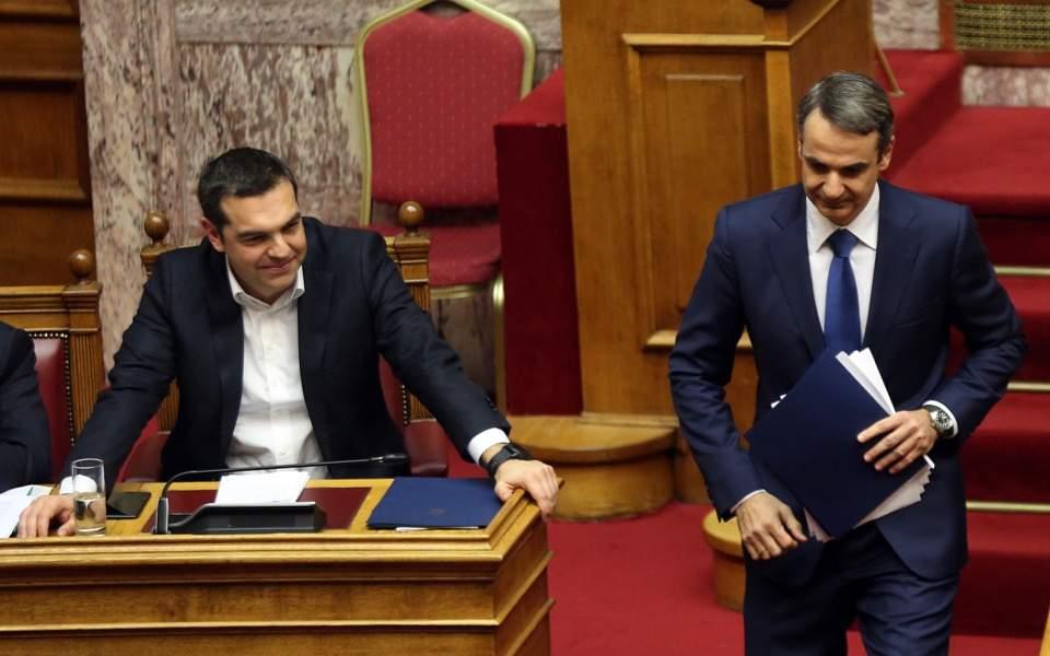 Les élections générales en Grèce n'ont livré aucune surprise