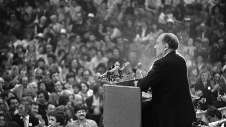 Retour sur l'échec du gouvernement de gauche PS-PCF sous la présidence de François Mitterrand