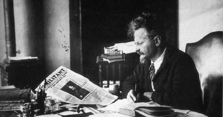 Trotsky : Pourquoi Staline l'a-t-il emporté ?