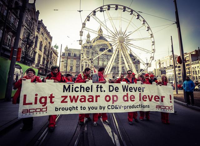 La Belgique menacée d'être ingouvernable – ils n'ont tout simplement pas de solution !