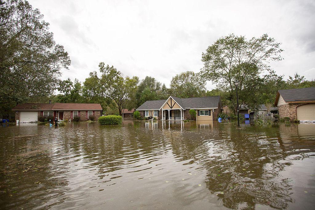Des millions de personnes fuient à cause du changement climatique