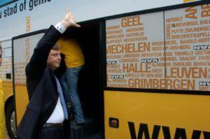Encore cinq ans de gouvernement de droite en Flandre