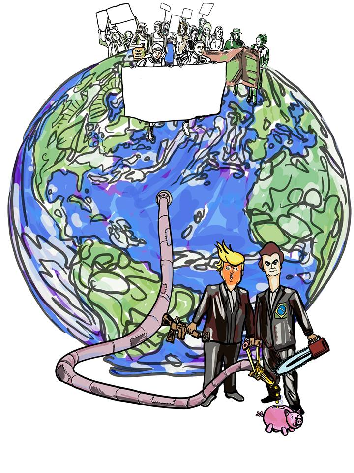 Grève climatique mondiale. Quelle doit être la suite du mouvement ?
