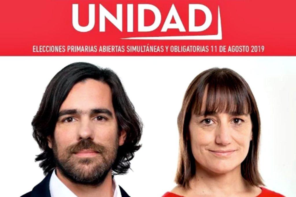 Élections en Argentine : Voter 'FIT-Unidad' pour construire une alternative socialiste pour les luttes à venir
