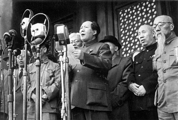 La révolution chinoise a 70 ans