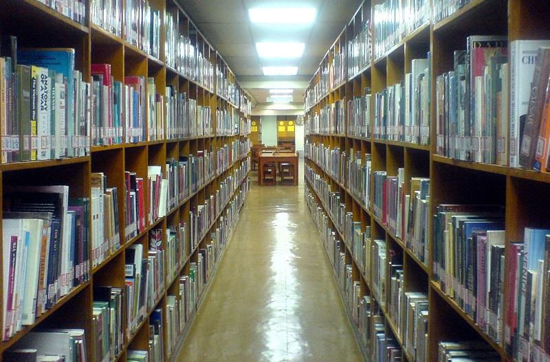 L'austérité étrangle aussi nos bibliothèques