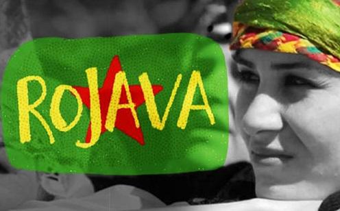 Motion de solidarité de la CGSP-ALR avec la population du Rojava
