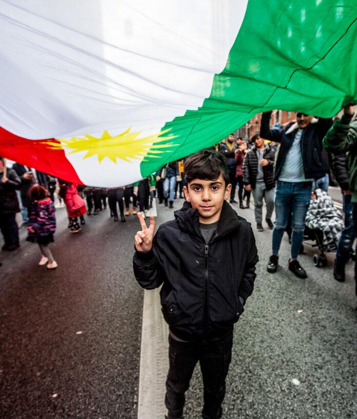 Crise, instabilité et fuite en avant – Non à l'offensive turque contre le Rojava !