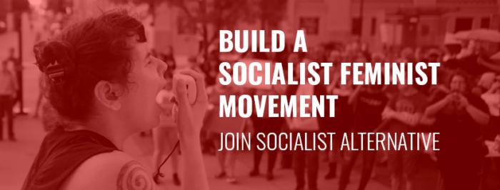 25 novembre : Pour une lutte féministe socialiste contre la violence basée sur le genre !