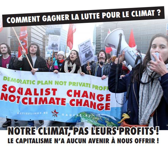 4e grève mondiale pour le climat. Comment le mouvement peut-il gagner?