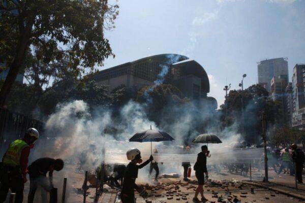 A Hong Kong, le régime de Xi Jinping prépare un nouveau Tiananmen
