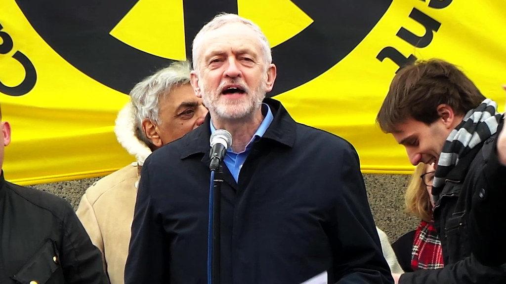 Elections britanniques : Combattre pour un gouvernement travailliste dirigé par Corbyn !