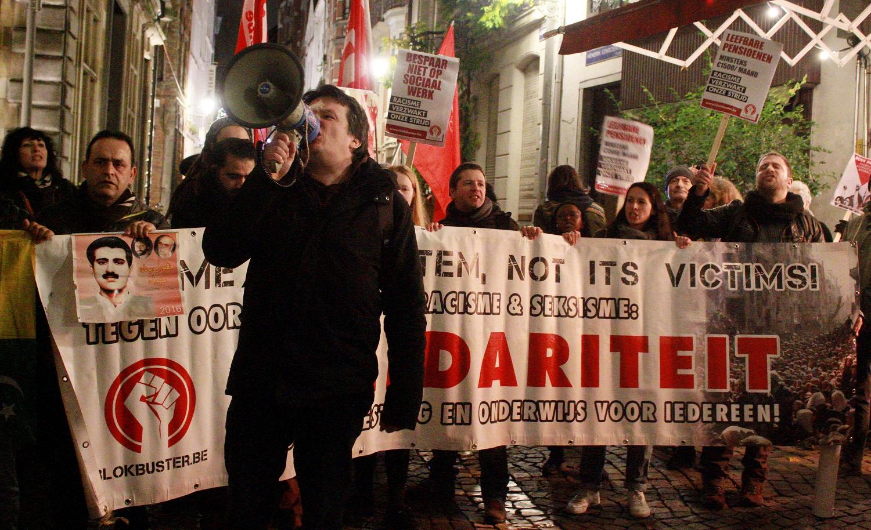 Le racisme nous affaiblit : organisons la résistance antifasciste
