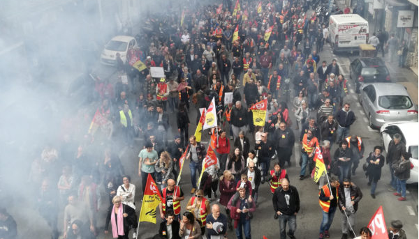 France. Grève du 5 décembre, une date qui peut tout changer