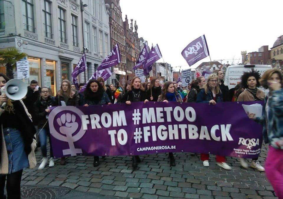 Ne nous limitons pas aux tribunaux pour lutter contre le sexisme