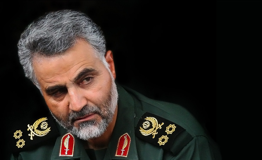 Assassinat de Soleimani – Trump rapproche la région de la guerre