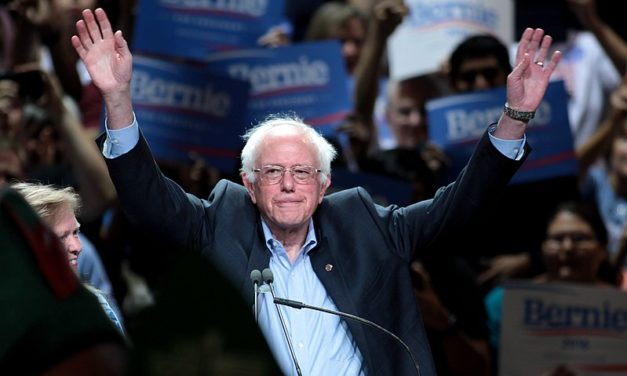 Malgré le sabotage de l'establishment, Sanders remporte le vote populaire en Iowa