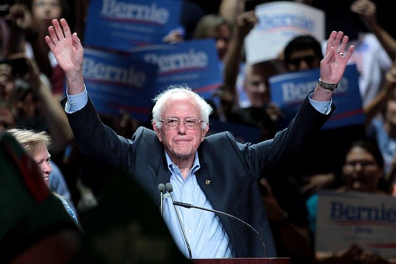 Malgré le sabotage de l'establishment, Sanders remporte le vote populaire en Iowa