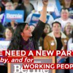 [VIDEO] Kshama Sawant lance un appel en faveur d'un «nouveau parti de, par et pour les travailleurs»