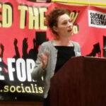 Pourquoi soutenir la campagne de Bernie Sanders ? Entretien avec Ginger Jentzen