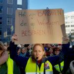 Le gouvernement flamand veut faire de la région un cimetière social