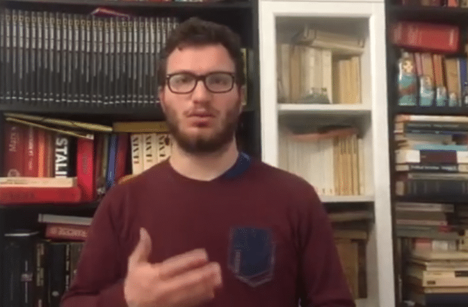 [VIDEO] Giuliano, Resistenze Internazionali «L'Italie souffre de la privatisation de la santé publique»