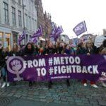 #Woman's Live Matter. Lutter contre les violences intrafamiliales est plus urgent que jamais !