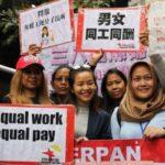 Hong Kong : les migrantes portent le fardeau le plus lourd de la pandémie