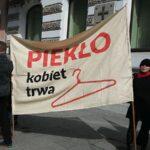 Pologne : Le droit à l'avortement attaqué en plein confinement