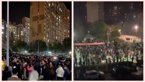 [TÉMOIGNAGE] La quarantaine de Wuhan levée après 76 jours