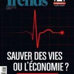 ''Sauver des vies ou l'économie ?'' Le capitalisme révélé pour ce qu'il est